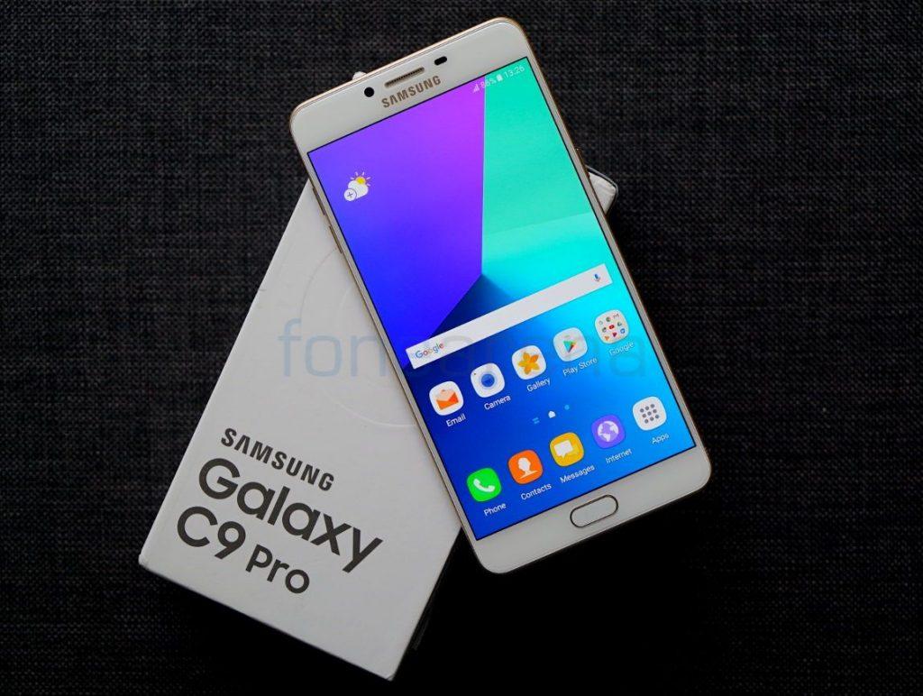 Samsung Galaxy C9 Pro_fonearena-01
