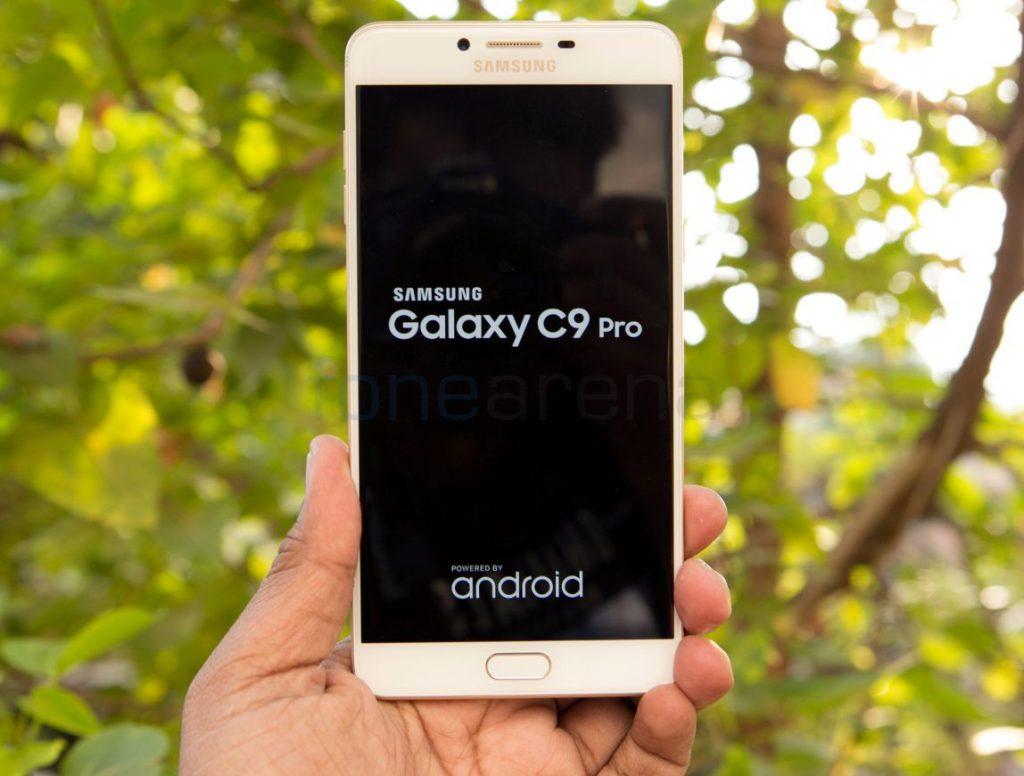 Samsung Galaxy C9 Pro_fonearena-18