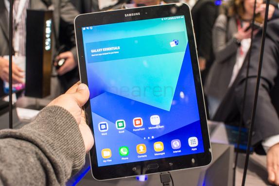 Samsung Galaxy S3 -1