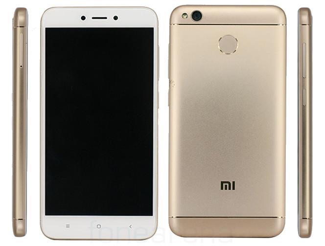 Xiaomi MAE136 Redmi Note 5