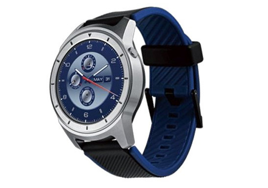 ZTE's first Android Wear smartwatch Quartz surfaces, could ...