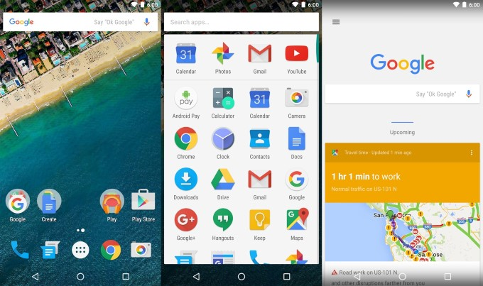 Google Now launcher for Android will reportedly be discontinued soon
