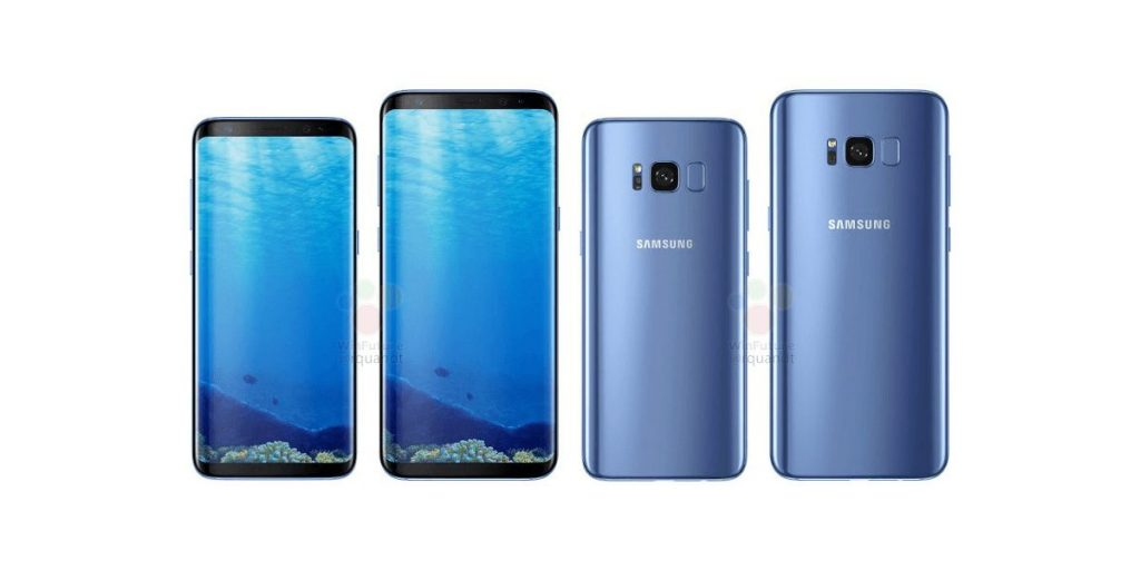 More Samsung Galaxy S8 Press Images And Specs Surface on samsung galaxy s6 plus