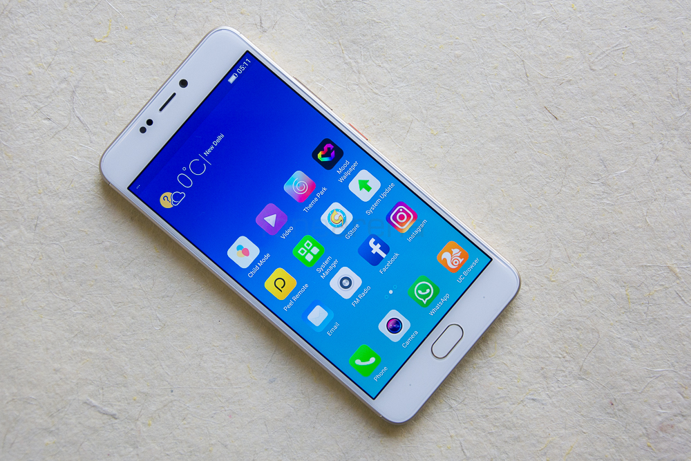 Gionee A1 (1 of 11)