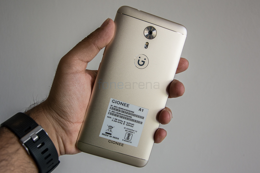 Gionee A1 (11 of 11)