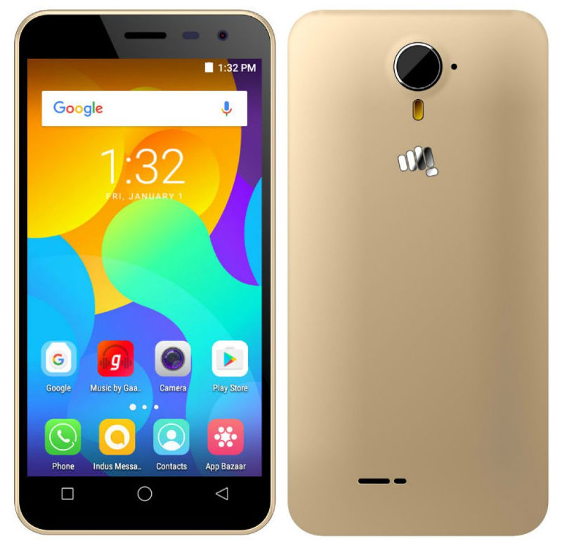 Image result for Micromax Spark Vdeo (Q415)