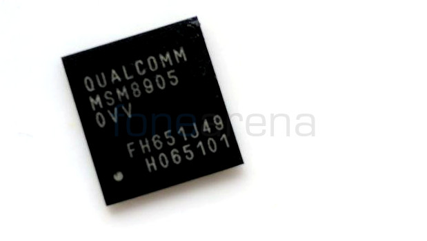 Qualcomm 205 Mobile Platform MSM8905
