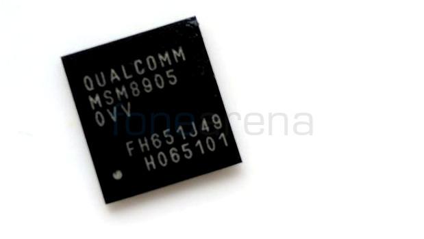 Qualcomm 205 Mobile Platform MSM8905