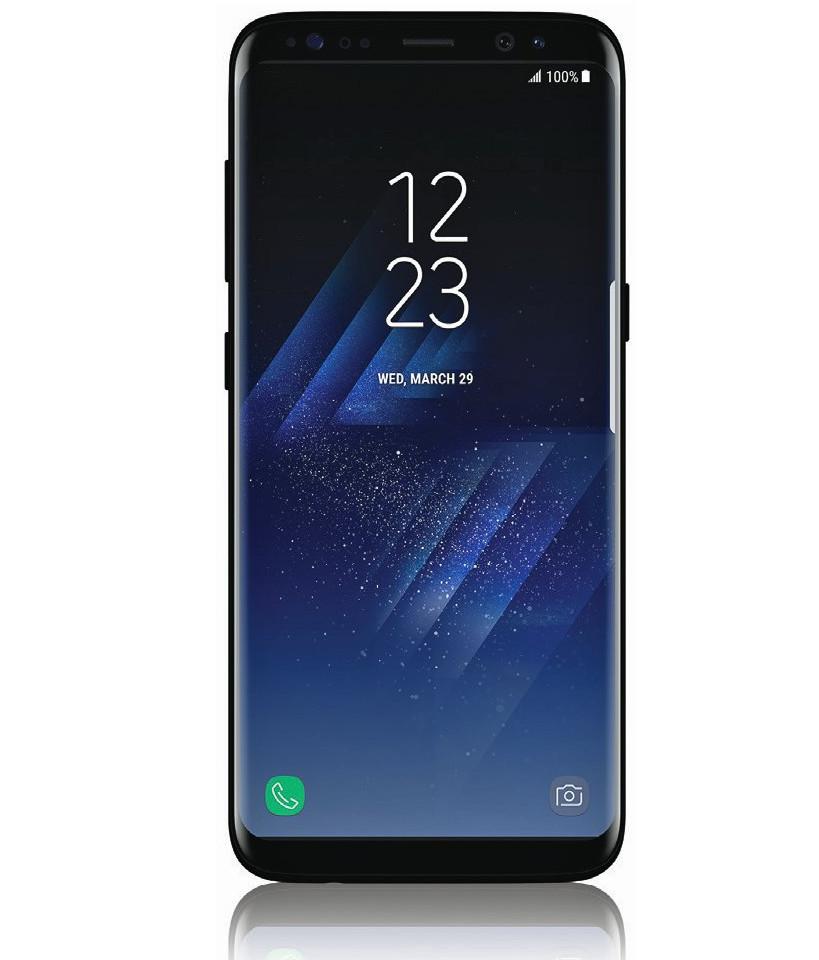 Samsung Galaxy S8 and Galaxy S8+ pass through FCC   The Sheen Blog