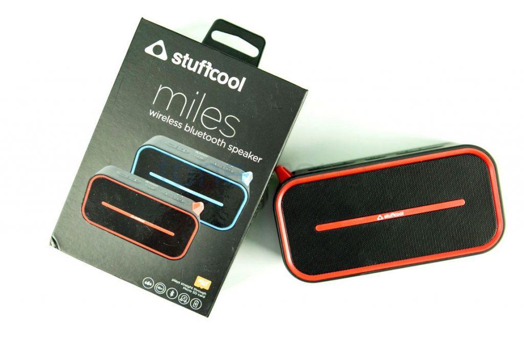 size 40 718ba 9c284 Stuffcool Miles Wireless Bluetooth Speaker Review | The Sheen Blog