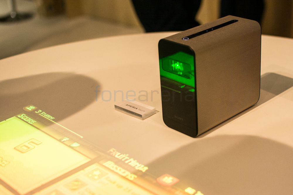 Xperia Touch -3