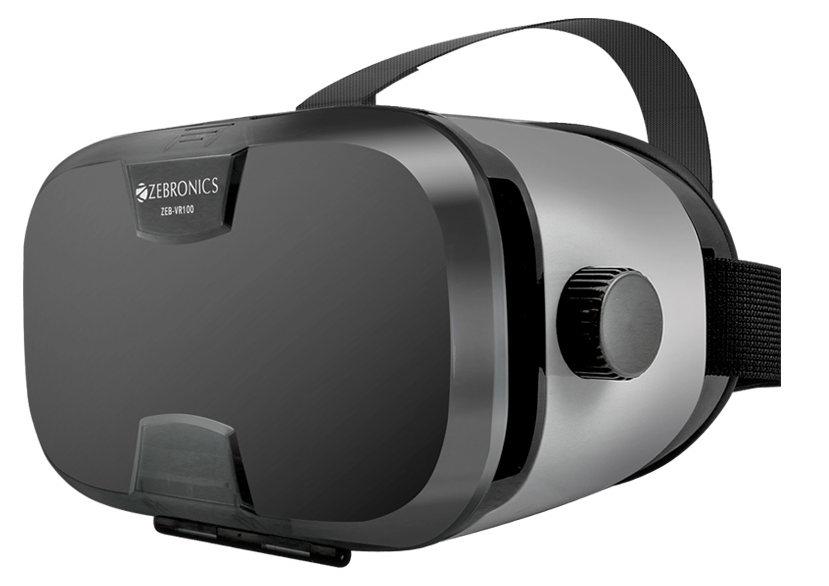 Zebronics ZEB-VR100