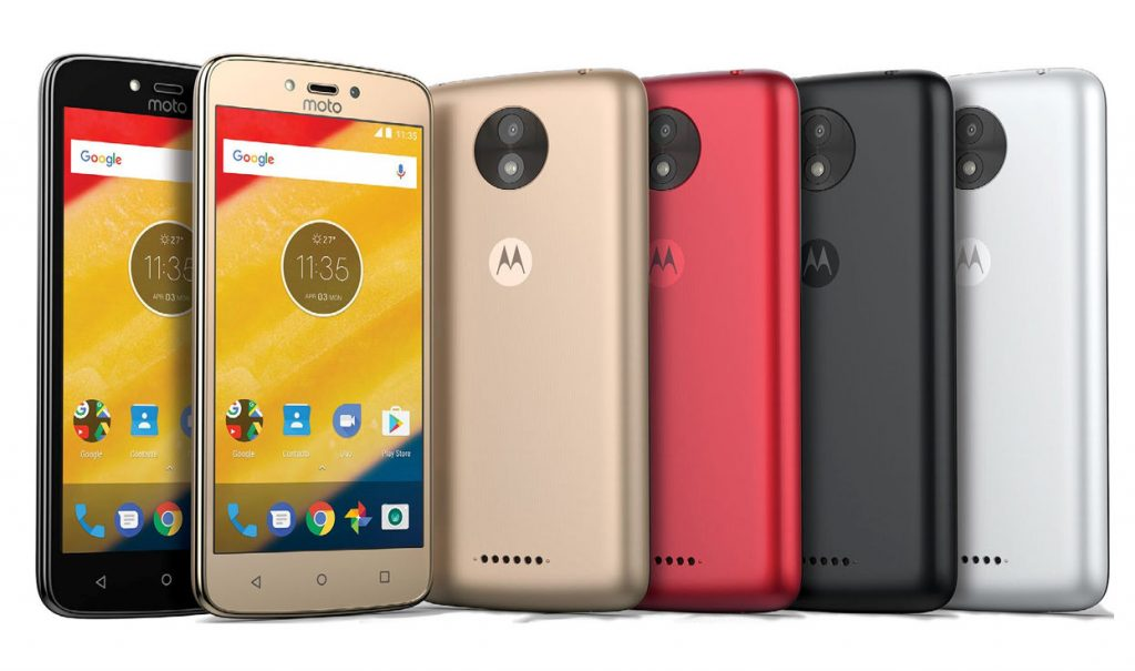 jio dhan dhana dhan offer launched moto c and c plus