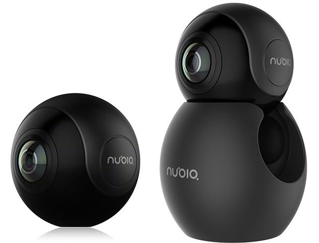 Nubia NeoAir VR