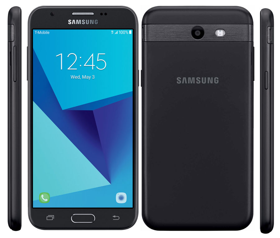 Samsung Galaxy J3 Prime With 5 Inch Hd Display Android 7