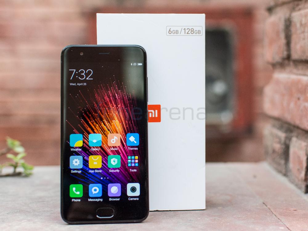 Xiaomi Mi 6 -13