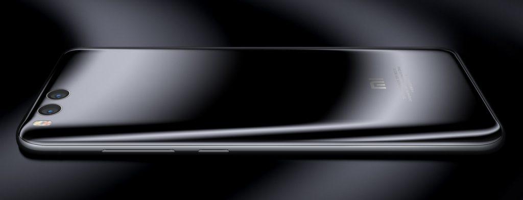 Xiaomi Mi 6 Creamic