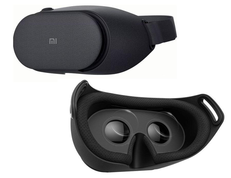 Xiaomi Mi VR Play 2 headset