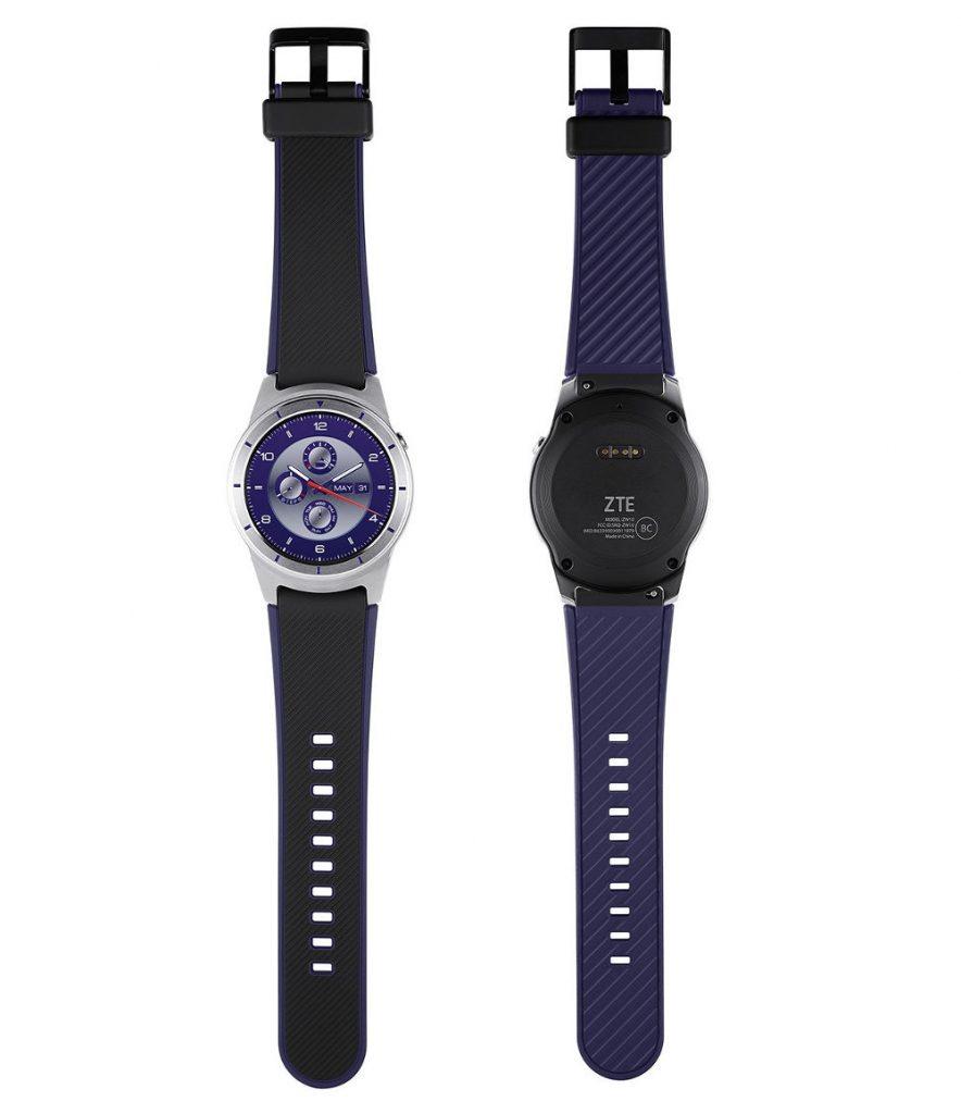 youre zte quartz smartwatch bands Make