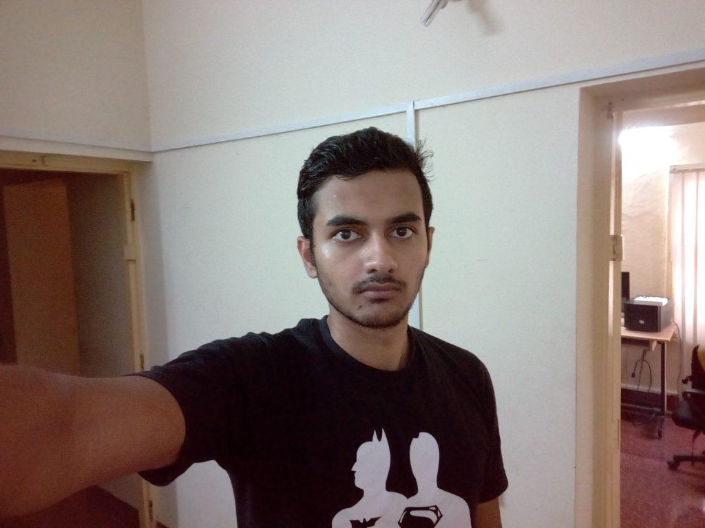 Zopo-FlashXPlus-Selfie