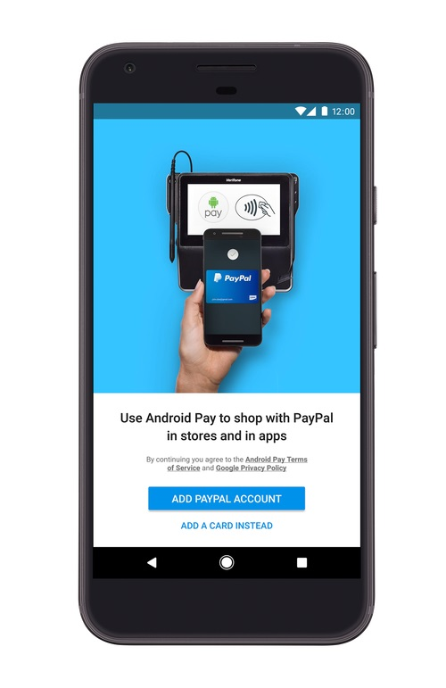 androidpay-paypal