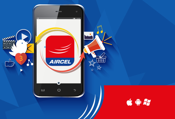 Aircel app