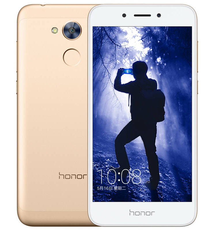 Honor 6A with 5-inch HD display, 3GB RAM, fingerprint ...