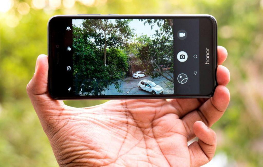 Honor 8 Lite Camera Review