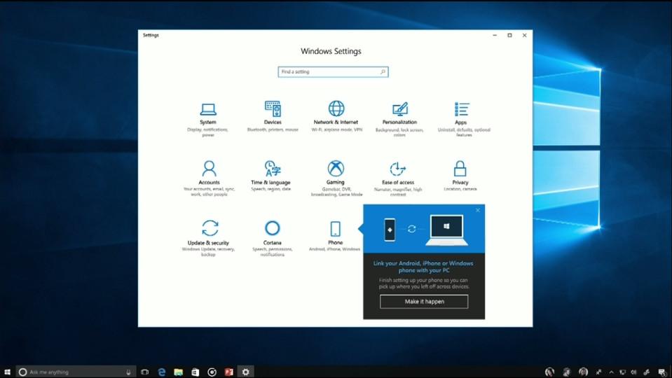 Windows 10 Fall Creators Update Announced To Bring Fluent