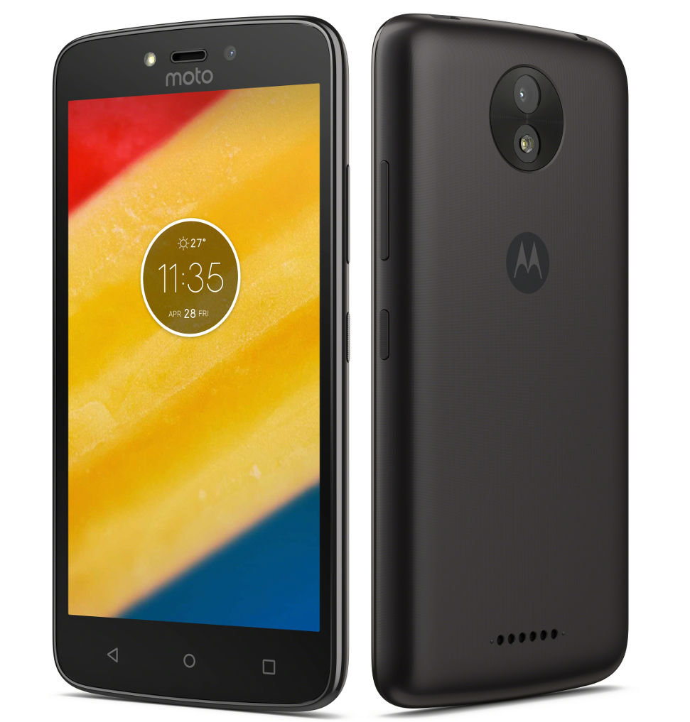 moto c plus with 4000mah battery launching in india