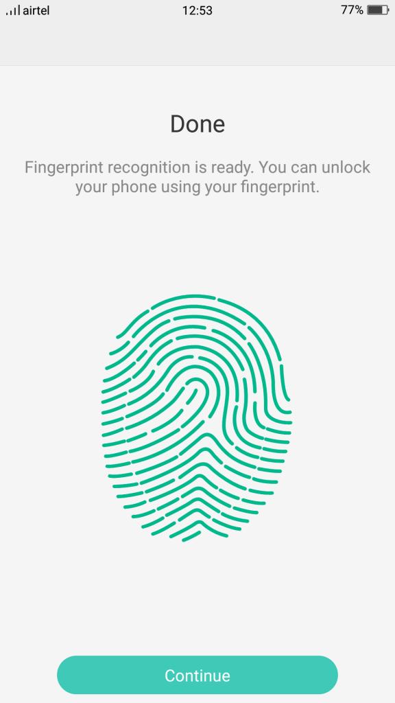Oppo-F3-Fingerprint-scanner