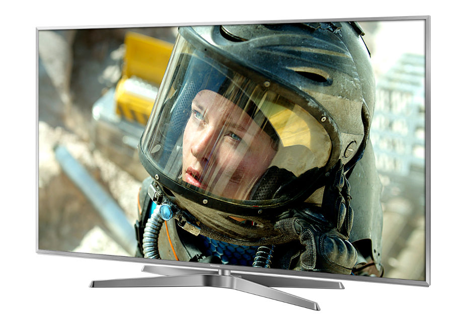 Panasonic 65-inch EX750 3D 4K TV