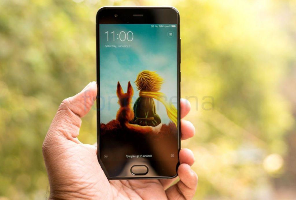 Xiaomi Mi 6 Gallery 1