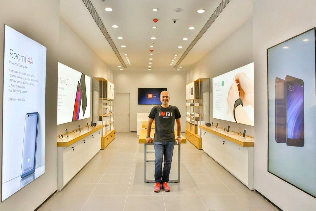 xiaomi to open india 39 s first mi home store in bengaluru on may 20. Black Bedroom Furniture Sets. Home Design Ideas