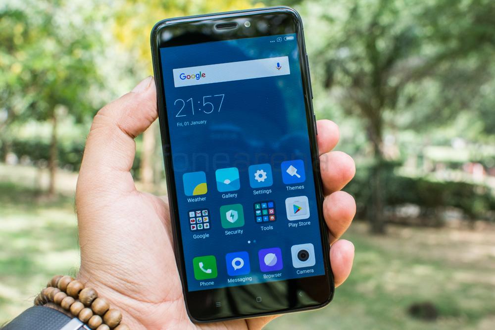 Xiaomi Redmi 4 -1