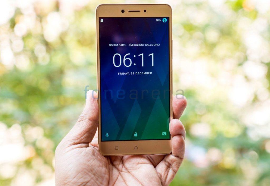 best phones 15000-lenovo k6 note