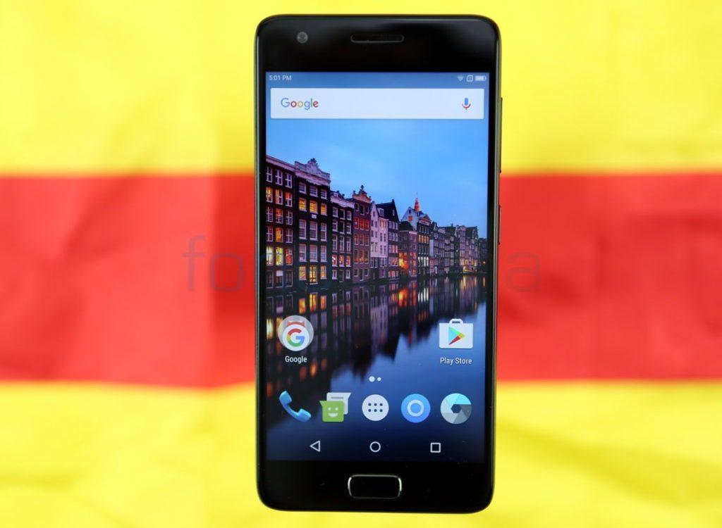 Top 10 VoLTE smartphones under Rs. 15000