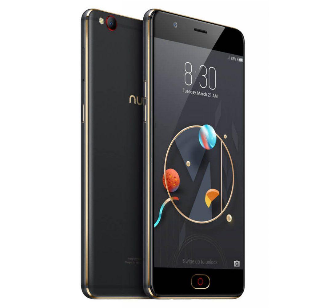 best phones 15000-nubia m2 lite