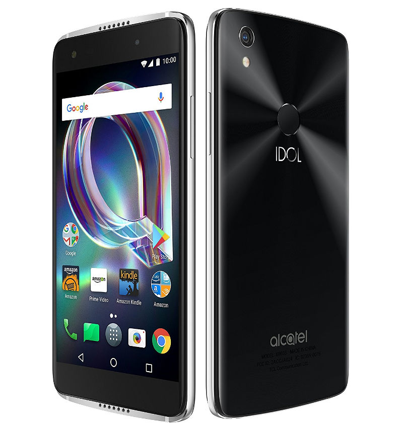 Alcatel Idol 5S Unlocked (AT&T/T-Mobile)