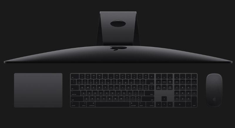 Apple iMac Pro accessories