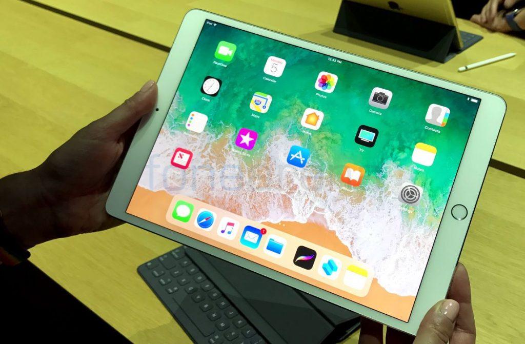 Apple iPad Pro 10.5_fonearena-1