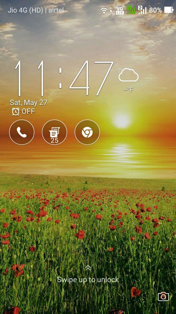Asus-Zenfone-Live-Lock- Screen
