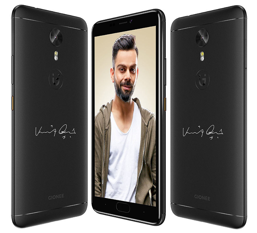 Gionee A1 Virat Kohli Signature Edition launched | The Sheen