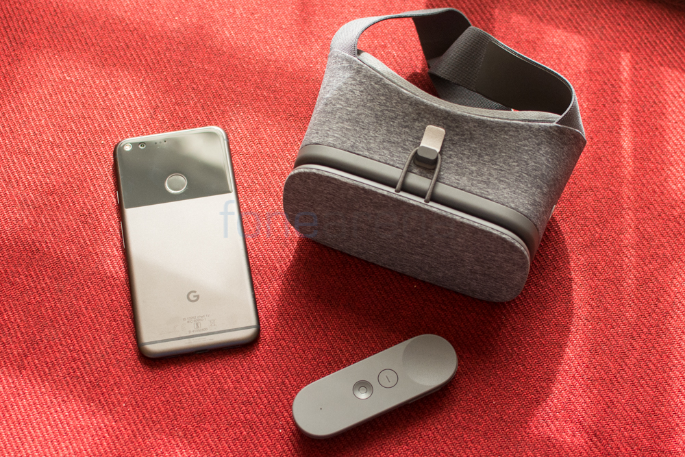 Google Daydream View Review -10