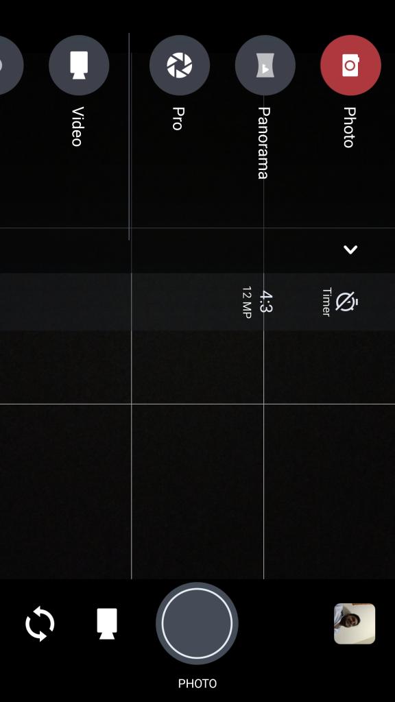 HTC-U11-Camera-Modes