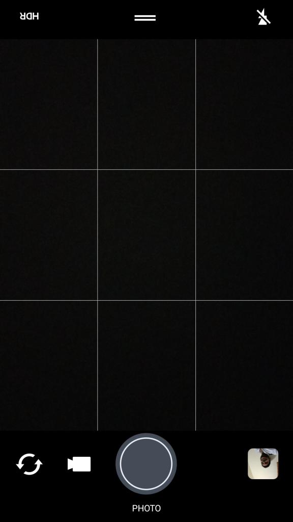 HTC-U11-camera-UI