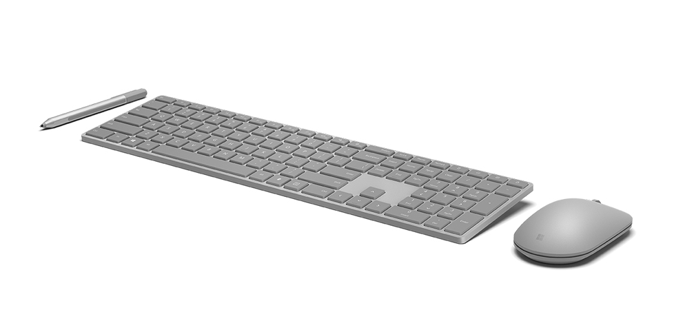 Microsoft modern keyboard1