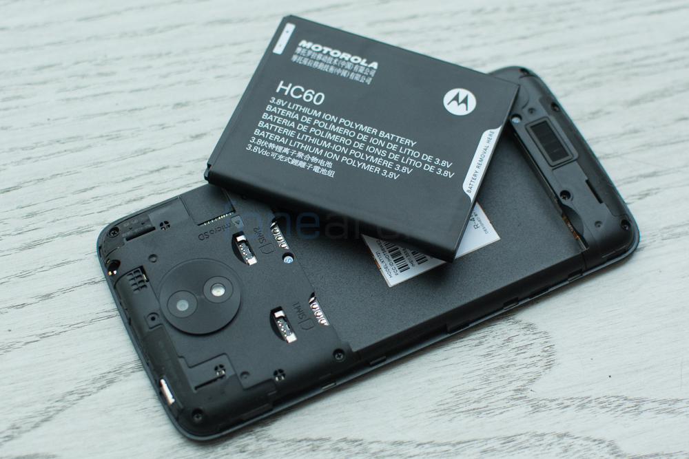 Moto C Plus -9