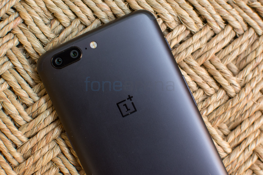 OnePlus 5 Review India -2