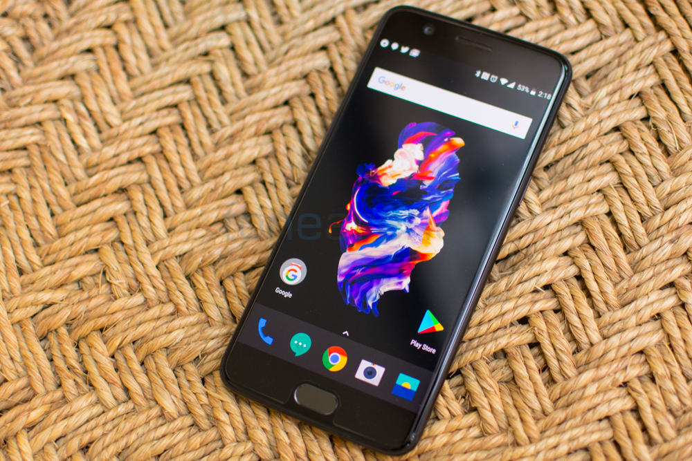 OnePlus 5 Review India -8